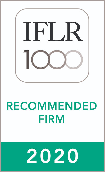 IFLR 1000 2020