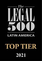 The Legal 500 2021