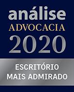 Análise Advocacia 500 2020